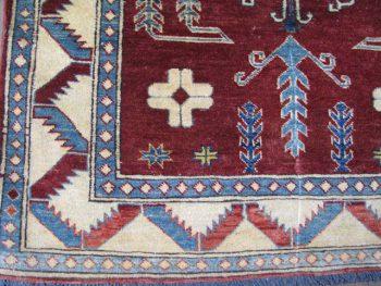 Kazak #5536