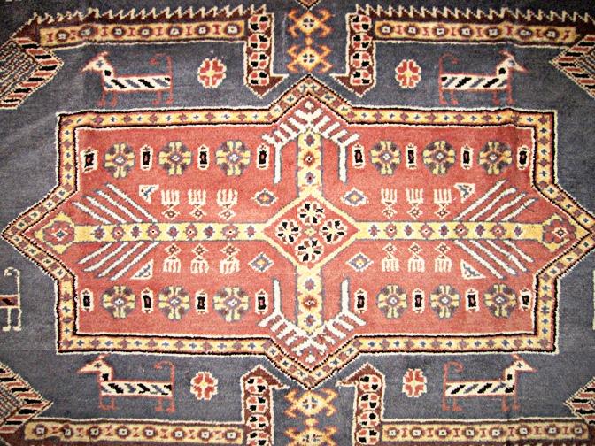 Kazak #4413