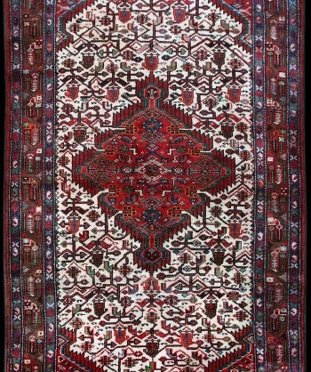Persian Rug # 17-045