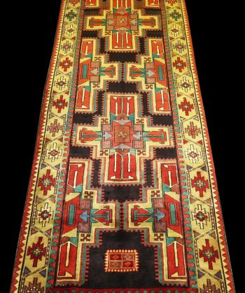 Persian Carpet # 17-009