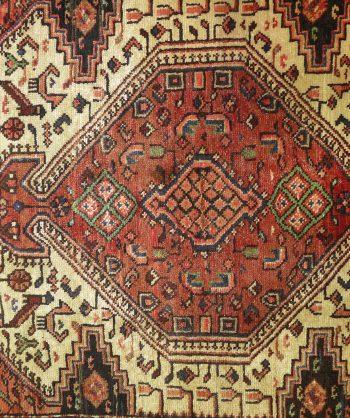 Antique Persian Carpet – 17-010