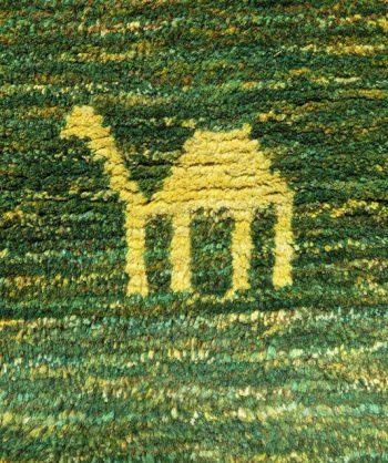 Gabbeh Carpet M56