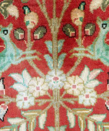 Persian Antique Rug #18-030