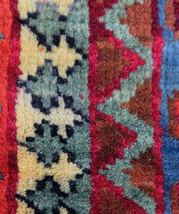 Gabbeh Carpet W30