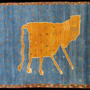 Indo-Gabbeh #9041
