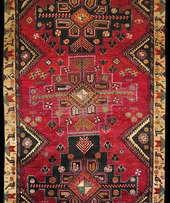 Persian Carpet #4308