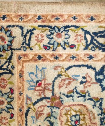 Traditional Carpet Item #4475