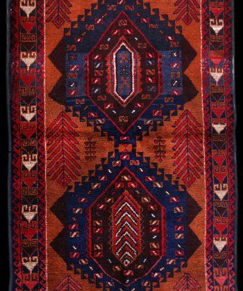 Kazak Rug (17-052)