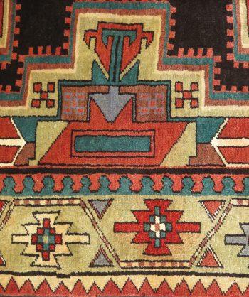 Persian Carpet # 17-009