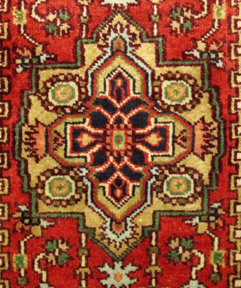 Persian Kazak Carpet (17-012)