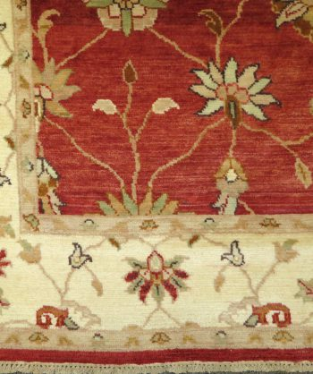 Handmade Chobi Carpet (17-014)