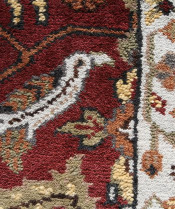 Gabbeh Carpet Runner (17-032)