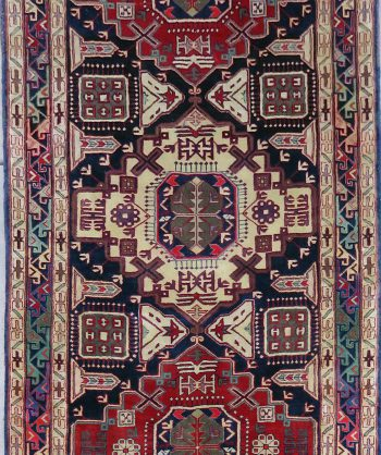 Fine Wool Rug from Iran
