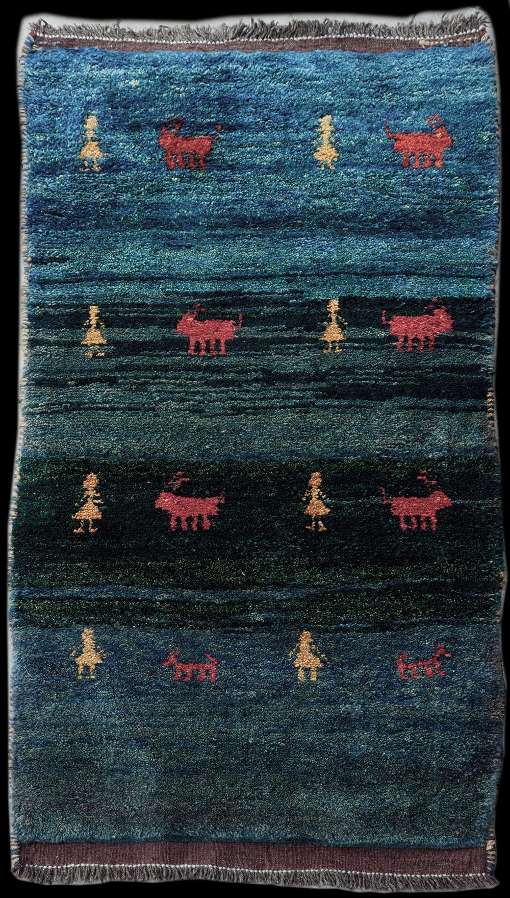 Persian Nomad Rug