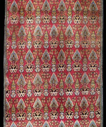 Persian Rug #18-046