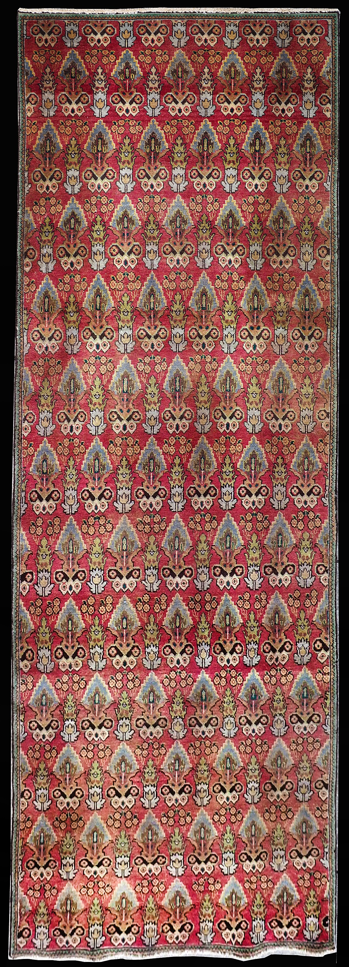 Wool Authentic Persian carpets