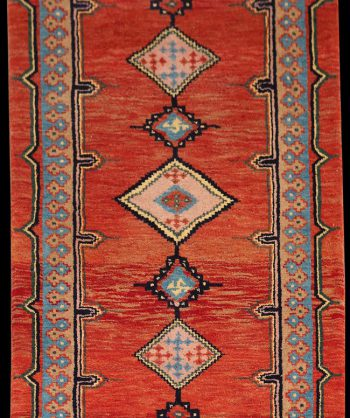 Antique Persian Gabbeh Rug #M-1217