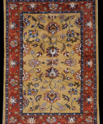 Mahal Chobi Carpet 11-024