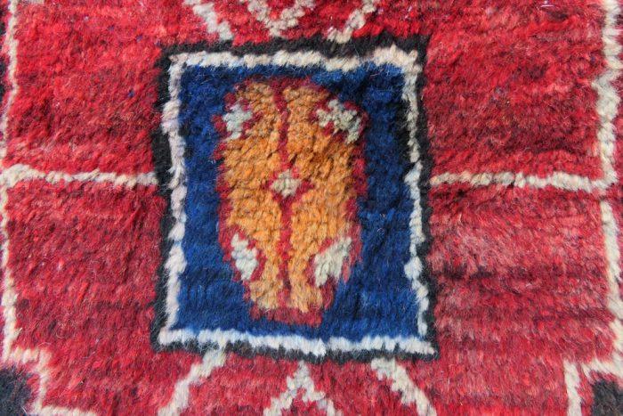 Nomadic Carpet