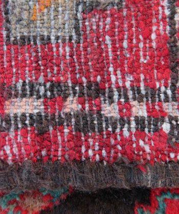 Vintage Tribal Rug (18-005)