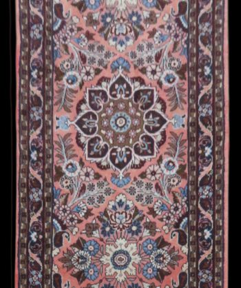 Antique Authentic Persian Rug  (18-014)