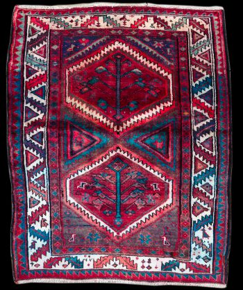 Persain Carpet