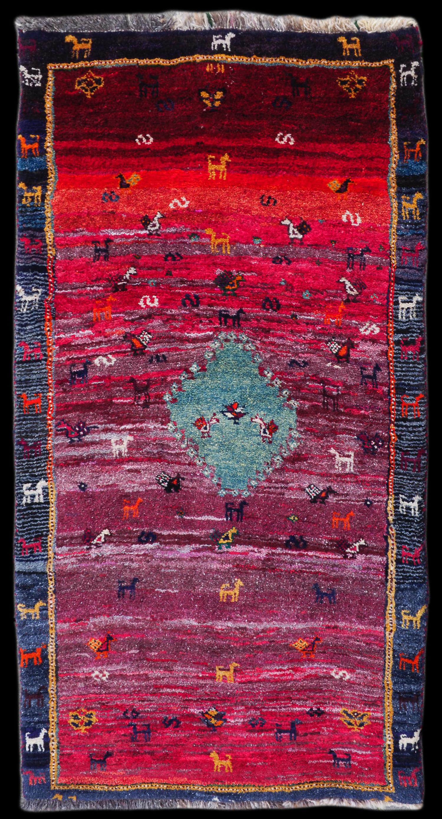 Persian Rug  4214