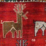Nomadic Wool Hunting Rug