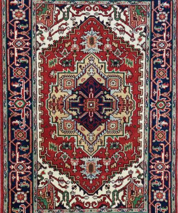 Wool Persian Carpet