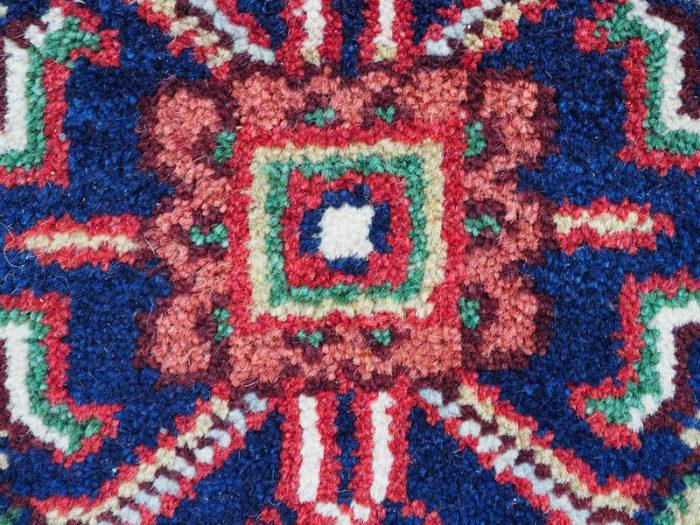 Persian Wool Carpet