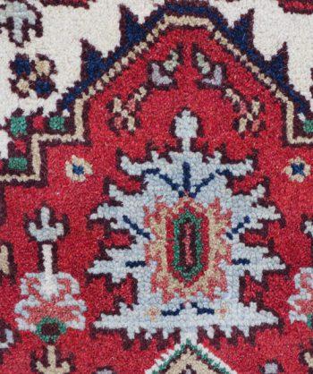 Persian Caucasian Heriz Rug 19-022