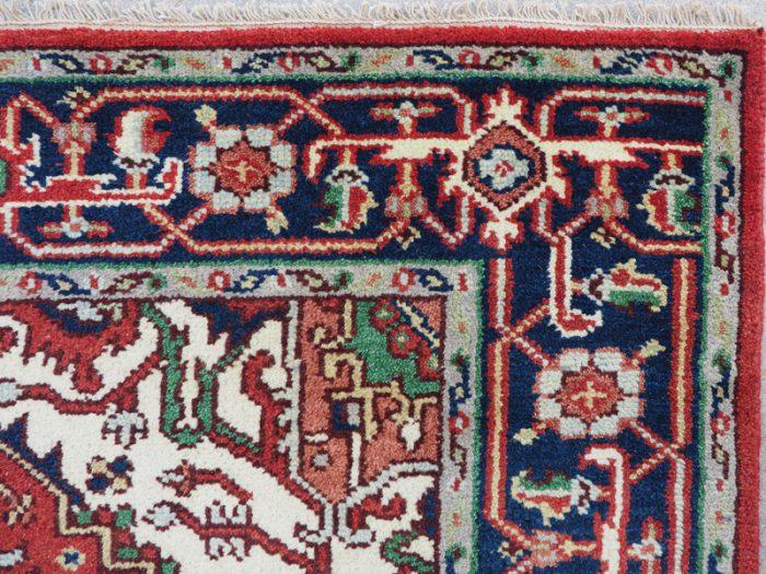 Wool Persian Carpet