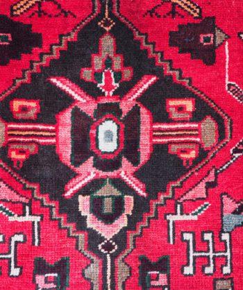 Antique Persian Rug 19-023