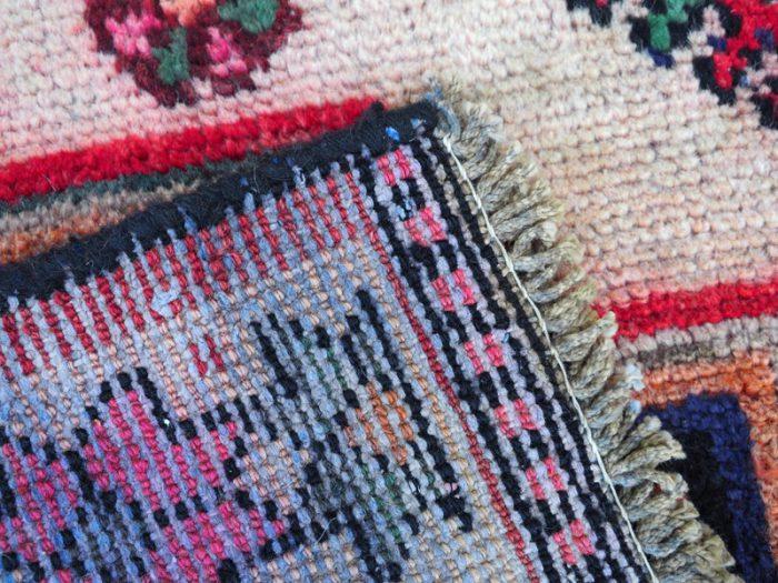 Antique Nomad Rug