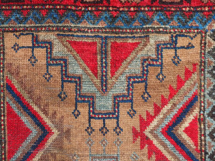 Antique Balouch Carpet