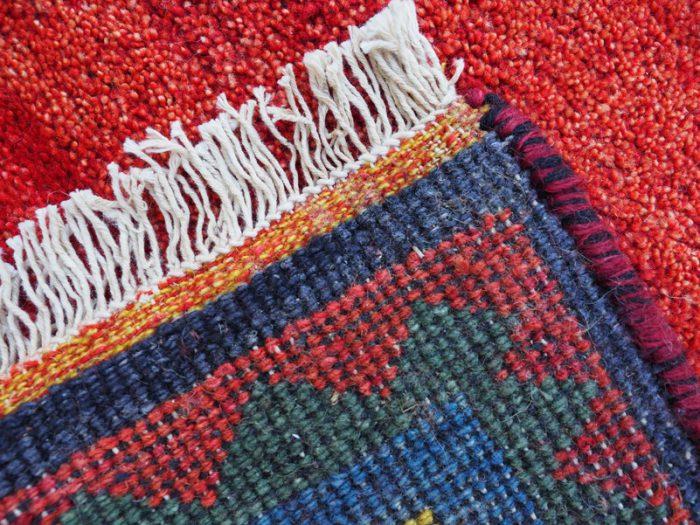 Hand made Tibetan Gabbeh