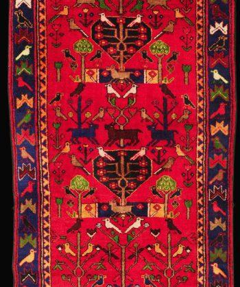 Traditional Rug #18-052