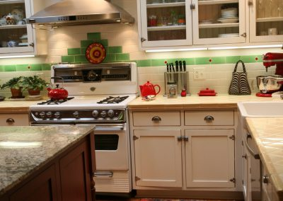 colorful kitchen accessory