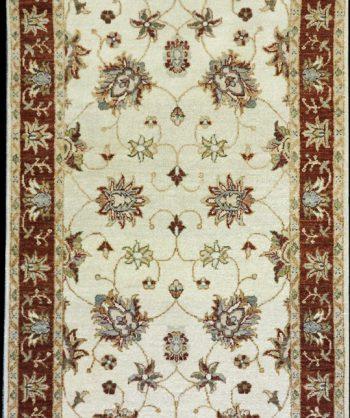 Chobi Serapi wool rug