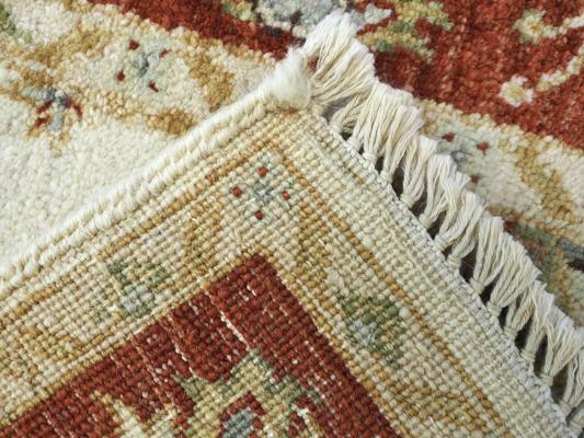 100% Hand-Spun Wool