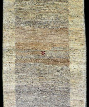 Hand Woven Gabbeh Carpet