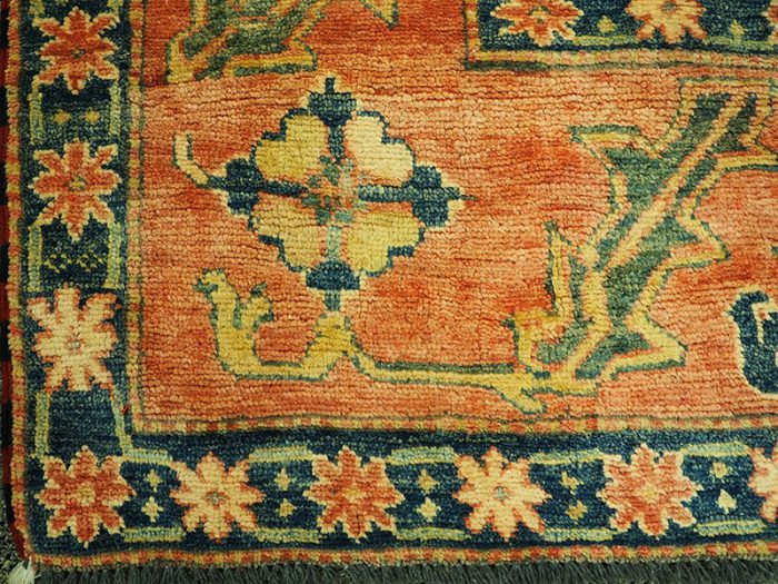 Kazak Beauty Rug