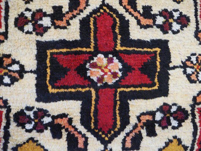 Hand-Made Rug