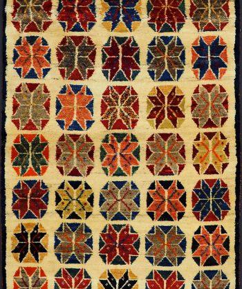Wool Gabbeh Nomad Rug