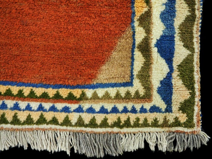 Tree of Life Gabbeh Rug