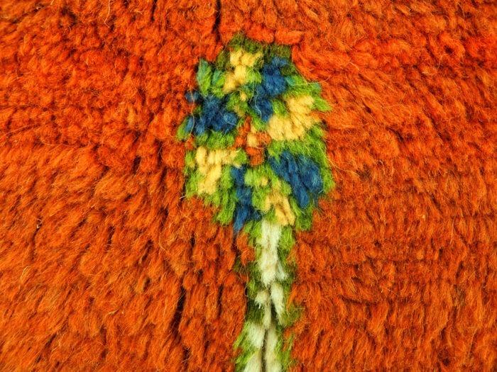 Tree of Life Gabbeh Rug