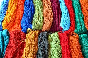 Persian Rug Dye