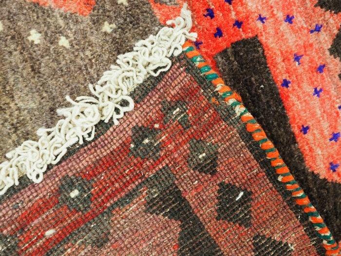 Hand-Knotted-Persian-Gabbeh-Rug