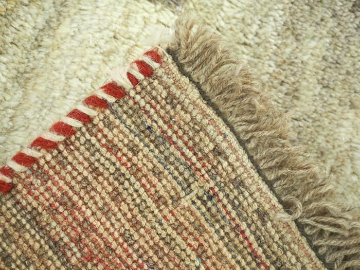 Thick Hand-Woven Gabbeh Rug