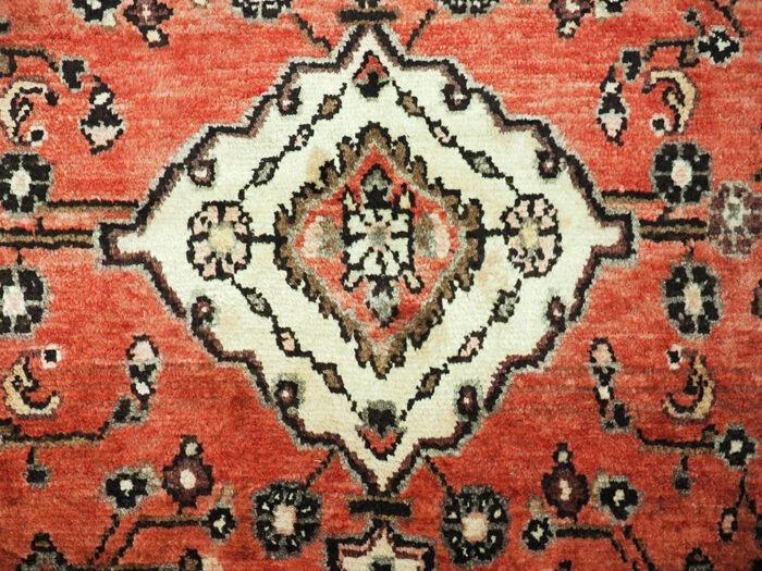 Persian Gabbeh Wool Rug